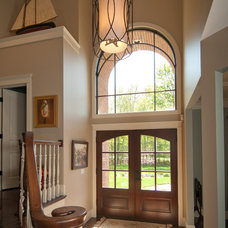 Traditional Entry by SPACE, Inc.