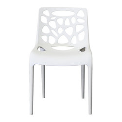 Stone Chair - Can be used for Outdoor / Indoor Use.