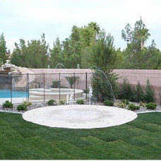 Contemporary Hot Tub And Pool Supplies by PoolSupplyWorld.com