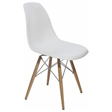 Modern Dining Chairs by Matthew Izzo
