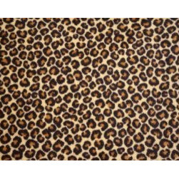 Dean Flooring Company - Dean Flooring Company Dean Leopard Animal Print 5' x 7' Area Rug - Dean Flooring Company Dean Leopard Animal Print 5' x 7' Area Rug : Leopard Premium Carpet Area Rug. 5' x 7'. 100 % Nylon. Edges are finished with color matching yarn. Made in the USA! Great price! Matches Dean Flooring Company stair treads.