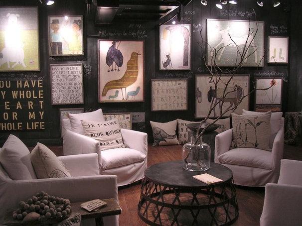 Atlanta Gift Show March 2012 - Sugarboo Designs