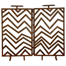 Fireplace Accessories by Philip Nimmo Design