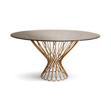 Contemporary Dining Tables by DeMorais International