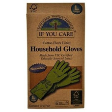 Contemporary Cleaning Gloves by GreenMarket