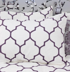 eclectic duvet covers by Brocade Home