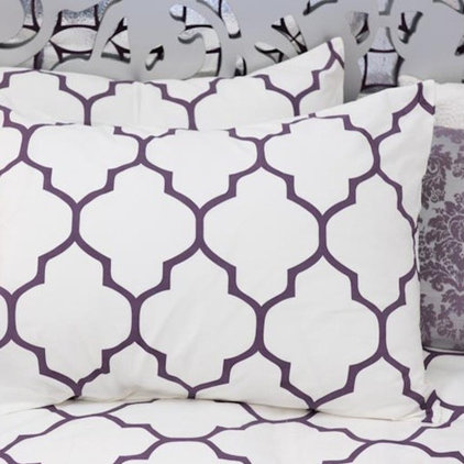 Eclectic Duvet Covers And Duvet Sets by Brocade Home