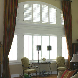 Online shopping for furniture decor and home for 2 story window treatments