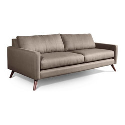 True Modern - True Modern | Dane Standard Sofa - Design by Edgar Blazona