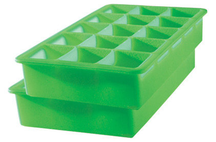 Modern Ice Trays And Molds by Chef Tools