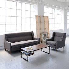 Modern Sofas by Direct Furniture