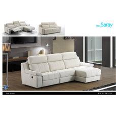 Contemporary Sofas by Eurosace