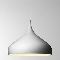 Spinning BH2 Pendant Light, Pendant Lights & Ameico Pendants | YLighting -