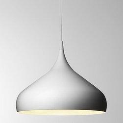 Spinning BH2 Pendant Light, Pendant Lights & Ameico Pendants   YLighting -