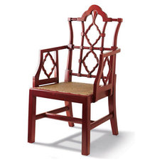 Asian Dining Chairs by Gump's