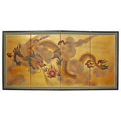 asian artwork by Overstock