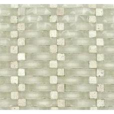Modern Kitchen Countertops by Mosaictiledirect