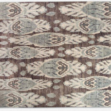 Traditional Rugs by Luke Irwin