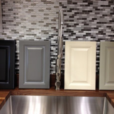 Craftsman Kitchen Cabinetry by Direct Supply Inc.