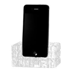 Waterford London Smartphone Docking Station - Waterford London Smartphone Docking Station