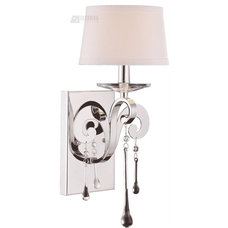 Contemporary Wall Lighting by South Shore Decorating Shop