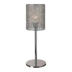 Trend Lighting - Distratto Table Lamp - -120 Volts