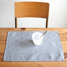 Traditional Placemats by Shop Fog Linen