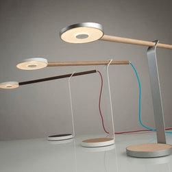 Gravy Desk Lamp - Gravy Desk Lamp