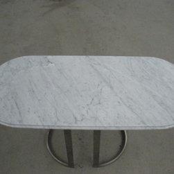 In Stock Custom Cut Table Tops - Item # A21