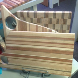 Cutting boards SOLD - unoiled