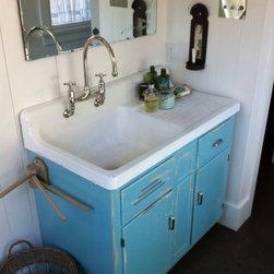 Custom Kitchens and Cabinetry - Muskoka Custom Carpentry ltd