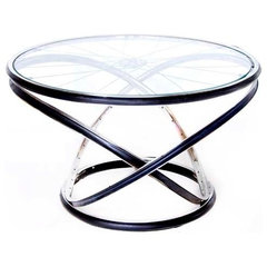 contemporary side tables and accent tables by Bike Furniture Design