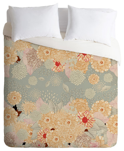 Eclectic Duvet Covers And Duvet Sets by DENY Designs