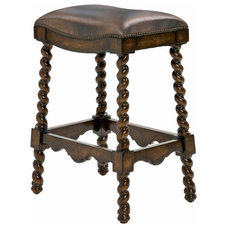 Traditional Bar Stools And Counter Stools by Ambella Home