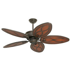 Contemporary Ceiling Fans by Littman Bros Lighting