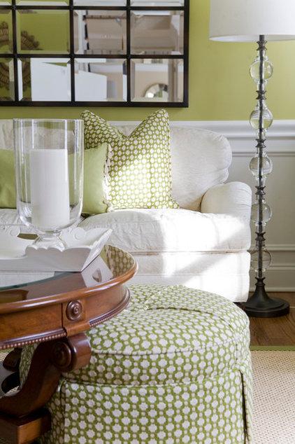 by alisha gwen interior design