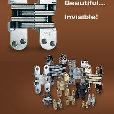 Homepage | SOSS Door Hardware