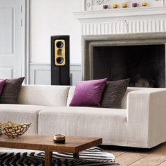home electronics by Steinway Lyngdorf