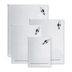 "Muro Magnetic Dry Erase Boards - 23.6"" x 35.4"""