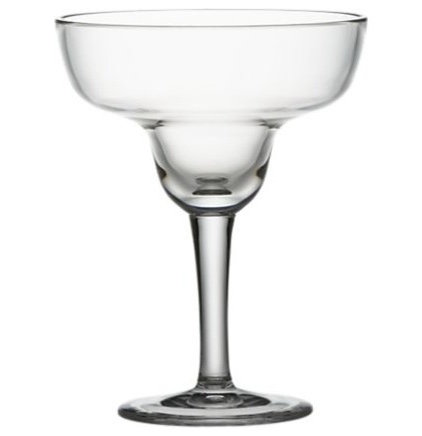 contemporary wine glasses by Crate&Barrel