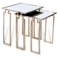 Modern Side Tables And End Tables by Amazon