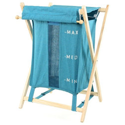Contemporary Laundry Products by TheBathOutlet