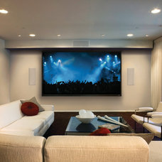 Modern Home Electronics by Lelch Audio Video