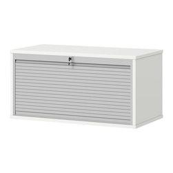 IKEA of Sweden - EFFEKTIV Wall cabinet - Wall cabinet, white