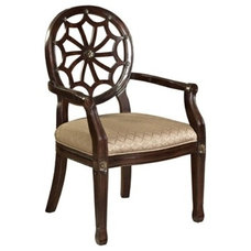 Traditional Living Room Chairs by Chairs 1000