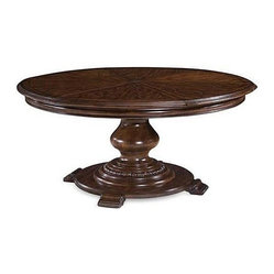 Coronado Round Dining Table