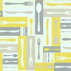 Kitchen Cutlery -