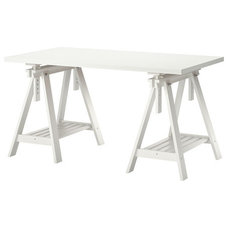 Desks And Hutches by IKEA