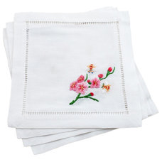 Asian Napkins by Branca