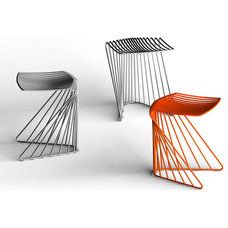 Contemporary Bar Stools And Counter Stools by ANON&Co.